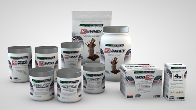 nutriforce-products