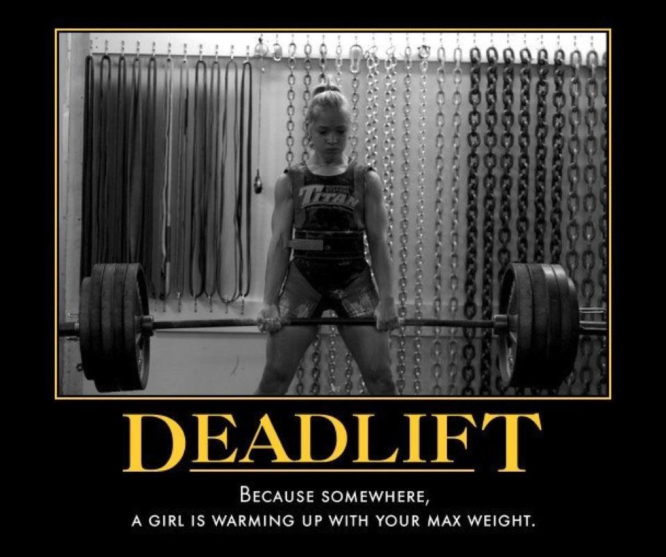 Funny crossfit pineville - Powerlifting quotes ...
