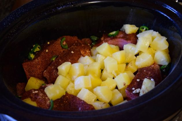 Crockpot-Pineapple-Pulled-Pork