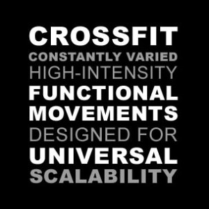 crossfit-definition