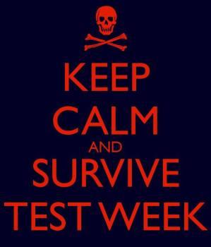 test-week
